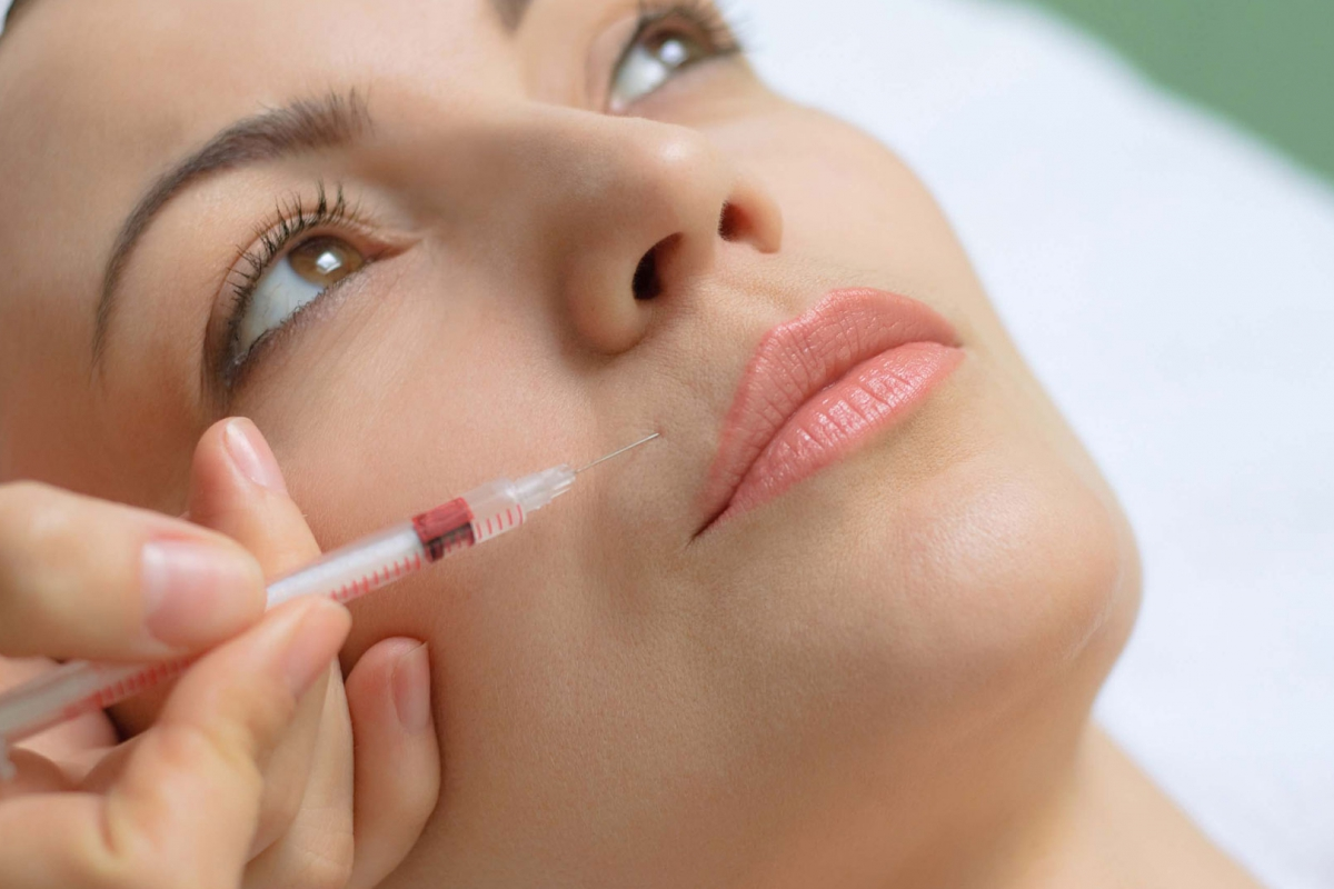 The many uses of Mesotherapy
