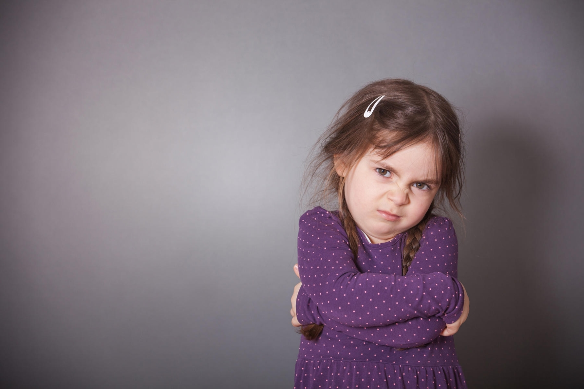 The hidden messages behind your child's behaviors