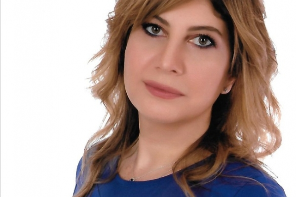Dr. Zeina Ghossoub El-Aswad