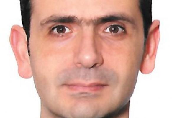 Dr. Naim El-Aswad